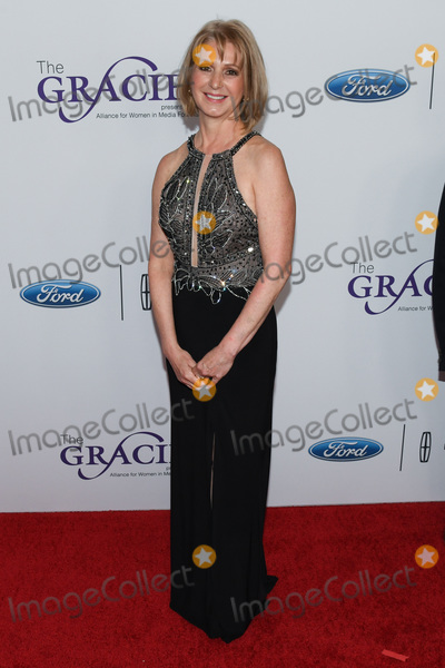 (44) Photo - 21 May 2019 - Beverly Hills California - Laura Lynch 44th Annual Gracie Awards Gala held at The Four Seasons Beverly Wilshire Hotel Photo Credit Billy BennightAdMedia