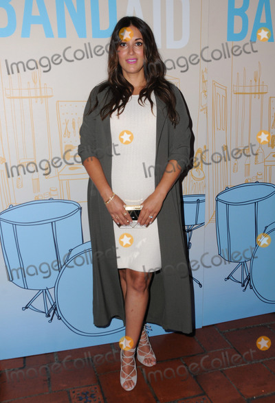 Angelique Cabral Photo - 30 May 2017 - Los Angeles California - Angelique Cabral IFC Films premiere of Band Aid held at The Theater at Ace Hotel in Los Angeles Photo Credit Birdie ThompsonAdMedia