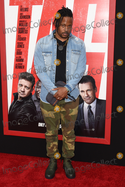 Eagles Photo - 7 June 2018- Westwood California - OPEN MIKE EAGLE Premiere Of Warner Bros Pictures And New Line Cinemas Tag held at Regency Village Theatre Photo Credit Billy BennightAdMedia