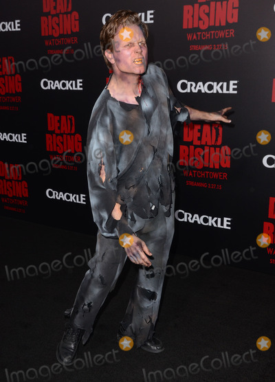Kim Novak Photo - 11 March 2015 - Los Angeles California - Atmosphere  Arrivals for Crackles world premiere original feature film Dead Rising Watchtower held at the Kim Novak Theater at Sony Pictures Studios Photo Credit Birdie ThompsonAdMedia