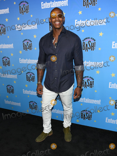 Mehcad Brooks Photo - 22 July 2019 - San Diego California - Mehcad Brooks Entertainment Weekly Comic-Con Bash held at FLOAT at the Hard Rock Hotel in celebration of Comic-Con 2019 Photo by Billy BennightAdMedia