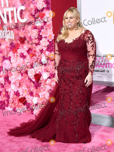 Rebel Wilson Photo - 11 February 2019 - Los Angeles California - Rebel Wilson Isnt It Romantic Los Angeles Premiere held at the Theater at Ace Hotel Photo Credit Birdie ThompsonAdMedia