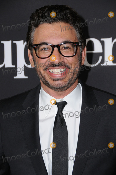 Al Madrigal Photo - 31 May 2017 - Los Angeles California - Al Madrigal Premiere of Showtimes Im Dying Up Here held at DGA Theater in Los Angeles Photo Credit Birdie ThompsonAdMedia