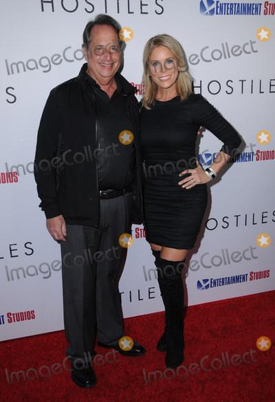 Jon Lovitz Photo - 14 December  2017 - Beverly Hills California - Jon Lovitz Cheryl Hines  Hostiles Los Angeles Premiere held at Samuel Goldwyn Theater in Beverly Hills Photo Credit Birdie ThompsonAdMedia