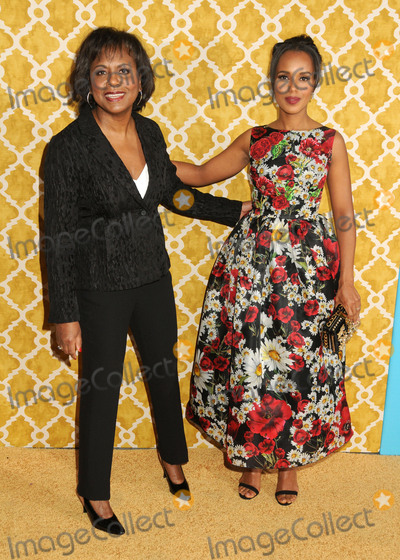 Anita Hill Photo - 31 March 2016 - Los Angeles California - Anita Hill Kerry Washington Confirmation Los Angeles Premiere held at Paramount Studios Photo Credit Byron PurvisAdMedia