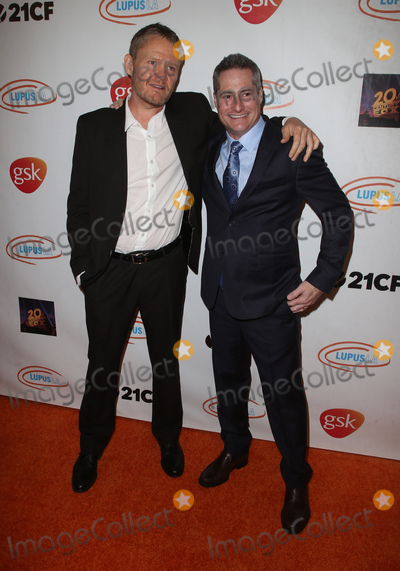 Adam Selkowitz Photo - 03 May 2018 - Beverly Hills California - Scott Michael Campbell Adam Selkowitz 2018 Lupus LA Orange Ball held at the Beverly Wilshire Hotel Photo Credit F SadouAdMedia