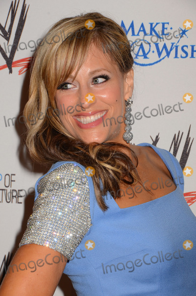 Lilian Garcia Photo - 15 August 2013 - Beverly Hills Ca - Lilian Garcia WWE  E Entertainments SuperStars For Hope supporting Make-A-Wish at The Beverly Hills Hotel in Beverly Hills Ca Photo Credit BirdieThompsonAdMedia