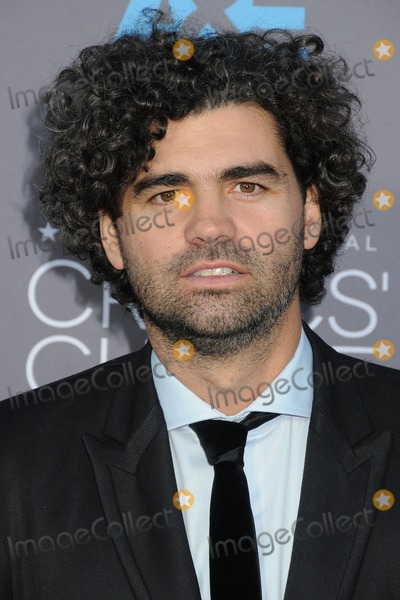 Armando Bo Photo - 15 January 2015 - Hollywood California - Armando Bo 20th Annual Critics Choice Movie Awards - Arrivals held the Hollywood Palladium Photo Credit Byron PurvisAdMedia