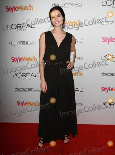 Jamie Alexander Photo - 27 January 2011 - Los Angeles CA - Jamie Alexander People StyleWatch Hosts A Night Of Red Carpet Style held At Decades Photo Kevan BrooksAdMedia