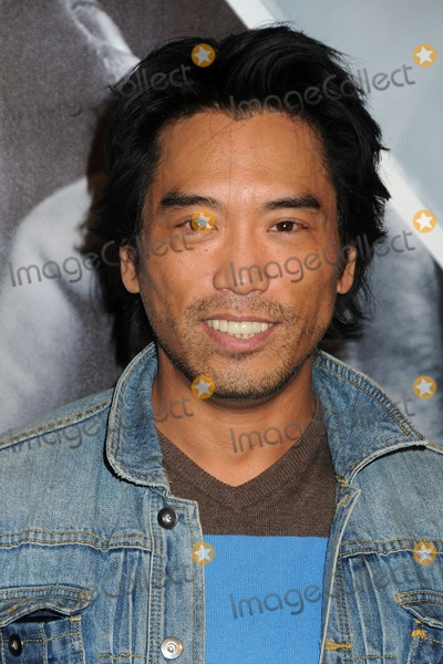 Peter Shinkoda Photo - 8 September 2011 - Hollywood California - Peter Shinkoda X-Men First Class Blu-RayDVD Release Party held at the Roosevelt Hotel Photo Credit Byron PurvisAdMedia