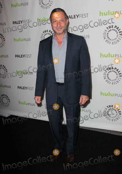 Alan Poul Photo - 3 March 2013 - Beverly Hills California - Alan Poul NewsRoom at PaleyFest 2013 Held At The Saban Theatre Photo Credit Kevan BrooksAdMedia