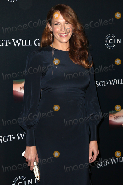 Amanda Righetti Photo - 08 January 2019 - Hollywood California - Amanda Righetti The premiere of SGT Will Gardner at ArcLight Hollywood Photo Credit F SadouAdMedia