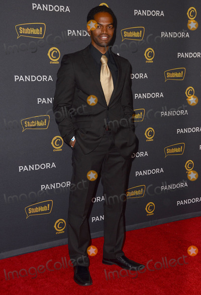 Hari Williams Photo - 26 January 2014 - Hollywood California - Hari Williams Arrivals for Pandoras Grammy After-Party at Create nightclub in Hollywood Ca Photo Credit Birdie ThompsonAdMedia