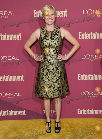 Jennifer Robertson Photo - 20 September 2019 - West Hollywood California - Jennifer Robertson 2019 Entertainment Weekly Pre-Emmy Party held at Sunset Tower Photo Credit Birdie ThompsonAdMedia