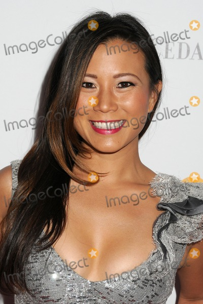 Angela Sun Photo - 18 May 2014 - Century City California - Angela Sun 29th Anniversary Sports Spectacular Gala held at the Hyatt Regency Century Plaza Hotel Photo Credit Byron PurvisAdMedia