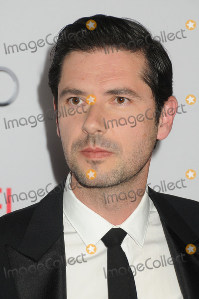 Melvil Poupaud Photo - 5 November 2015 - Hollywood California - Melvil Poupaud AFI FEST 2015 - By The Sea Premiere held at the TCL Chinese Theatre Photo Credit Byron PurvisAdMedia