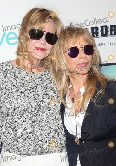 Melanie Griffith Photo - 10 May 2018 - Los Angeles California - Melanie Griffith Rosanna Arquette Global Gift Foundation USA Womens Empowerment Luncheon held at Yardbird Southern Table  Bar Photo Credit F SadouAdMedia