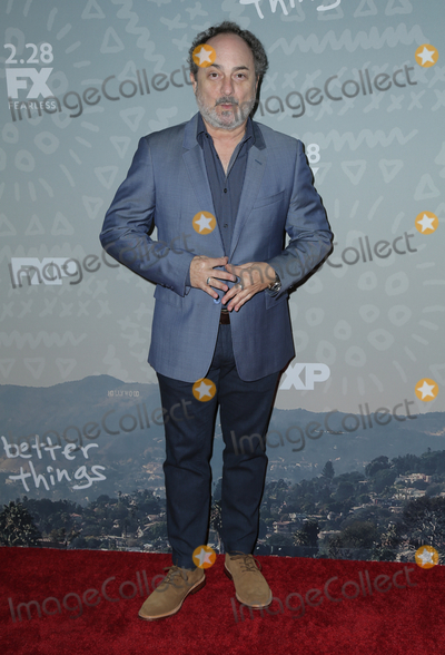 Edythe Broad Photo - 26 February 2019 - Santa Monica California - Kevin Pollak Premiere Of FXs Better Things Season 3 held at The Eli and Edythe Broad Stage Photo Credit PMAAdMedia