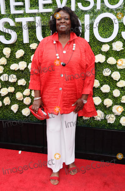 Aloma Wright Photo - 01 August  2017 - Studio City California - Aloma Wright  2017 Summer TCA Tour - CBS Television Studios Summer Soiree held at CBS Studios - Radford in Studio City Photo Credit Birdie ThompsonAdMedia