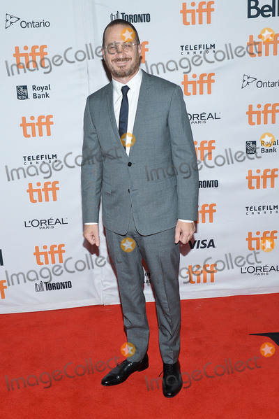 DARRENE ARONOFSKY Photo - 10 September 2017 - Toronto Ontario Canada - Darren Aronofsky 2017 Toronto International Film Festival - mother Premiere held at TIFF Bell Lightbox Photo Credit Brent PerniacAdMedia