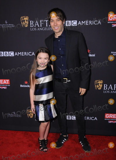 Prince Photo - 06 January 2018 - Beverly Hills California - Brooklynn Prince Shawn Baker 2018 BAFTA Tea Party held at The Four Seasons Los Angeles at Beverly Hills in Beverly Hills Photo Credit Birdie ThompsonAdMedia