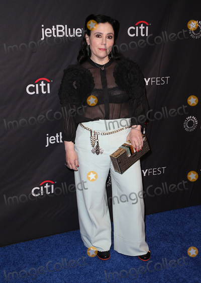 Alex Borstein Photo - 15 March 2019 - Hollywood California - Alex Borstein 2019 Paley Fest The Paley Center for Media Marvelous Mrs Maisel held at Dolby Theater Photo Credit F SadouAdMedia