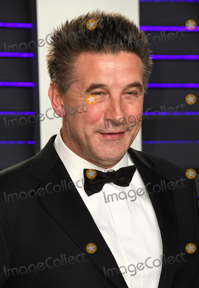 Billy Baldwin Photo - 24 February 2019 - Los Angeles California - Billy Baldwin 2019 Vanity Fair Oscar Party following the 91st Academy Awards held at the Wallis Annenberg Center for the Performing Arts Photo Credit Birdie ThompsonAdMedia