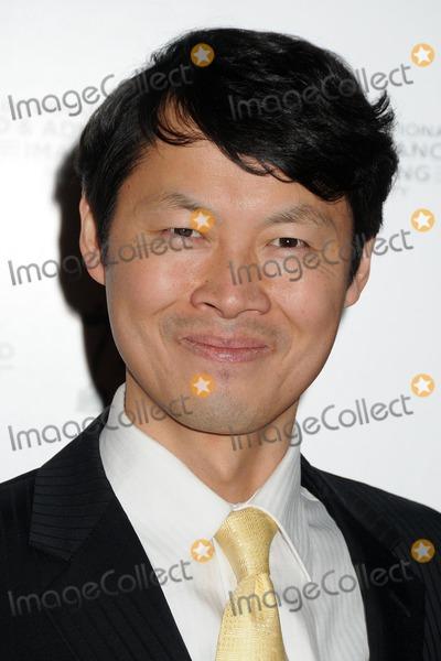 Andy Chen Photo - 28 January 2014 - Burbank California - Andy Chen International 3D and Advanced Imaging Society Creative Arts Awards 2014 held at Warner Bros Studios Photo Credit Byron PurvisAdMedia
