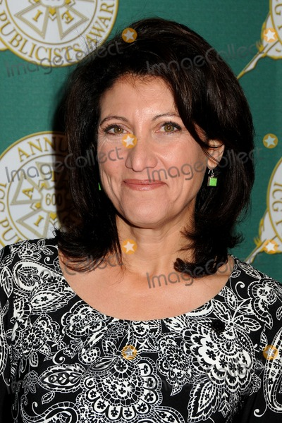 Amy Aquino Photo - 25 February 2011 - Beverly Hills California - Amy Aquino 2011 Publicists Luncheon held at the Beverly Hilton Hotel Photo Byron PurvisAdMedia