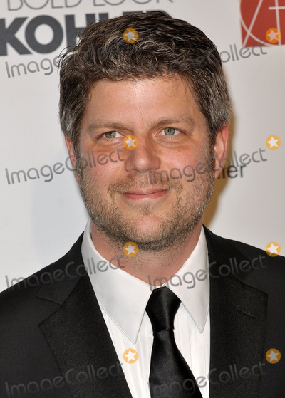 Adam Stockhausen Photo - 08 February 2014 - Beverly Hills California - Adam Stockhausen 18th Annual Art Directors Guild Excellence in Production Design Awards held at the Beverly Hilton Hotel Photo Credit Christine ChewAdMedia