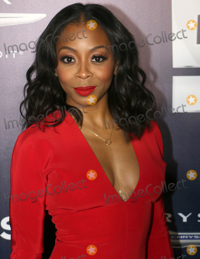 Bresha Webb Photo - 08 January 2017 - Beverly Hills California - Bresha Webb NBCUniversal 74th Annual Golden Globe After Party with stars from NBC Entertainment Universal Pictures E and Focus Features held at the Beverly Hilton Hotel Photo Credit Dylan LujanoAdMedia