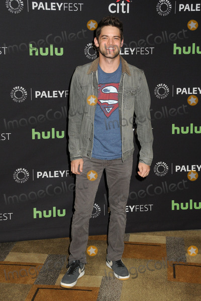 Jeremy Jordan Photo - 13 March 2016 - Hollywood California - Jeremy Jordan 33rd Annual PaleyFest - Supergirl held at the Dolby Theatre Photo Credit Byron PurvisAdMedia