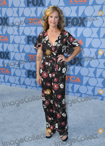 Nancy Travis Photo - 07 August 2019 - Los Angeles California - Nancy Travis FOX Summer TCA 2019 All-Star Party held at Fox Studios Photo Credit Birdie ThompsonAdMedia