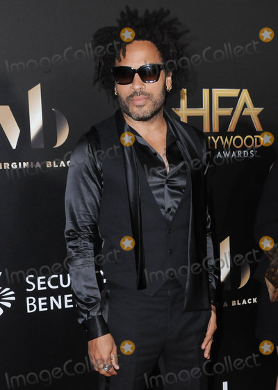 Lenny Kravitz Photo - 06 November 2016 - Beverly Hills California Lenny Kravitz 20th Annual Hollywood Film Awards held at Beverly Hilton Hotel Photo Credit Birdie ThompsonAdMedia