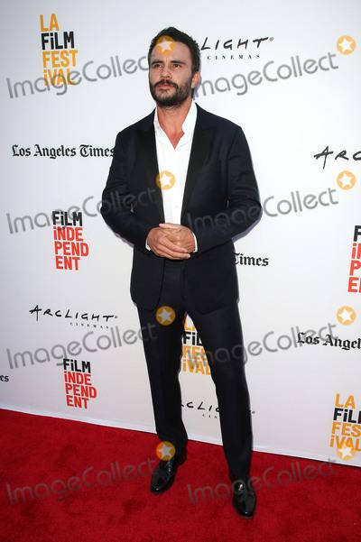 Juan Pablo Photo - 17 June 2017 - Culver City California - Juan Pablo Raba Shot Caller Premiere during the 2017 Los Angeles Film Festival Photo Credit F SadouAdMedia