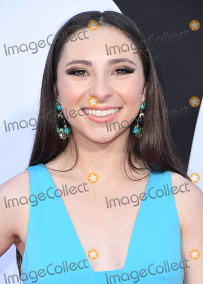 Ava Cantrell Photo - 03 April 2018 - Westwood California - Ava Cantrell Universal Pictures Blockers Los Angeles Premiere held at Regency Village Theatre Photo Credit Birdie ThompsonAdMedia