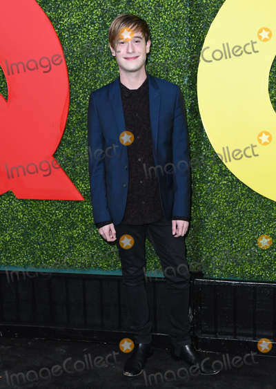 Tyler Henry Photo - 06 December 2018 - Beverly Hills California - Tyler Henry GQ Men of the Year Party 2018 held at Benedict Estate Photo Credit Birdie ThompsonAdMedia