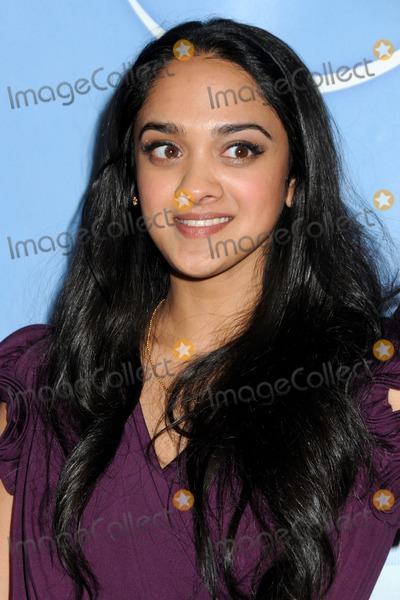Anisha Nagarajan Photo - 13 January 2011 - Pasadena California - Anisha Nagarajan NBC Universal Press Tour All-Star Party held at the Langham Huntington Hotel and Spa Photo Byron PurvisAdMedia