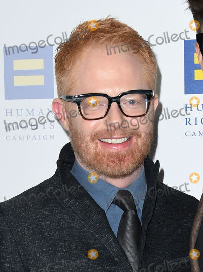 Jesse Tyler Ferguson Photo - 10 March 2018 - Los Angeles California - Jesse Tyler Ferguson The Human Rights Campaign 2018 Los Angeles Dinner held at JW Marriott LA Live Photo Credit Birdie ThompsonAdMedia