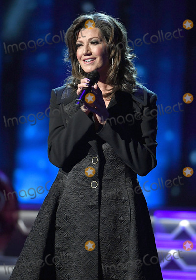 Amy Grant Photo - 08 November 2016 - Nashville Tennessee - Amy Grant 2016 CMA Country Christmas held at the Grand Ole Opry House Photo Credit Laura FarrAdMedia