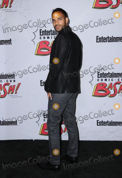 Arjun Gupta Photo - 22 July 2017 - San Diego California - Arjun Gupta 2017 Entertainment Weeklys Annual Comic-Con Party held at FLOAT At The Hard Rock Hotel in San Diego Photo Credit Birdie ThompsonAdMedia