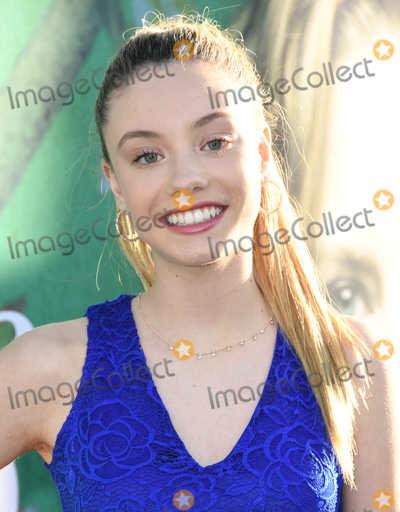 Jessica Treska Photo - 26 June 2018 - Hollywood California - Jessica Treska HBOs Sharp Objects Los Angeles Premiere held at the Cinerama Dome Photo Credit Birdie ThompsonAdMedia