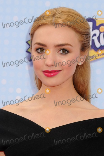 Peyton List Photo - 25 April 2015 - Los Angeles California - Peyton List 2015 Radio Disney Music Awards held at Nokia Theatre LA Live Photo Credit Byron PurvisAdMedia
