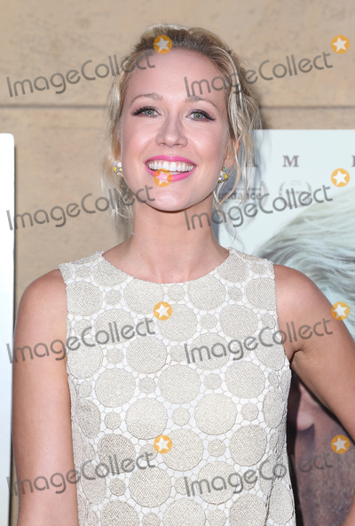 Anna Camp Photo - 05 June 2017 - Hollywood California - Anna Camp The Hero Los Angeles Premiere held at the Egyptian Theatre Photo Credit F SadouAdMedia