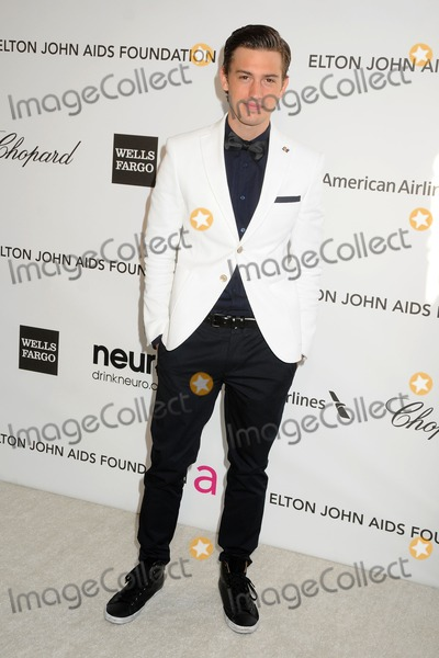 Asher Monroe Photo - 24 February 2013 - West Hollywood California - Asher Monroe 21st Annual Elton John Academy Awards Viewing Party held at West Hollywood Park Photo Credit Byron PurvisAdMedia