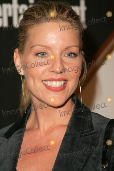 Andrea Parker Photo - Andrea Parkerat the Third Annual Entertainment Weekly Pre-Emmy Party Cabana Club Hollywood CA 09-17-05