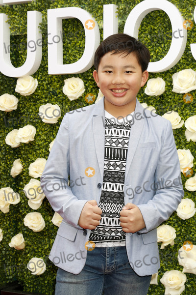 Albert Tsai Photo - Albert Tsaiat the 2017 Summer TCA Tour CBS Television Studios Summer Soiree CBS Studio City CA 08-01-17