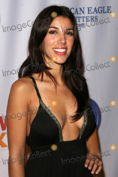 Adrianna Costa Photo - Adrianna Costa at the 5th Annual Young Hollywood Holiday Party Vanguard Hollywood CA 12-05-07