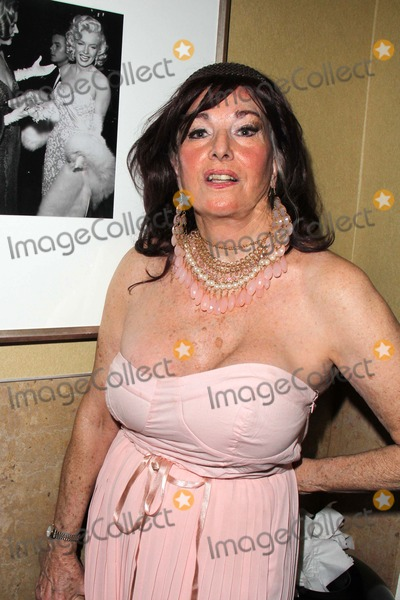 Edy Williams Photo - Edy Williamsat the 2013 Genesis Awards Benefit Gala Beverly Hilton Beverly Hills CA 03-23-13