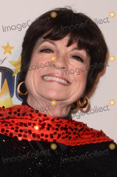 Jo Anne Worley Photo - Jo Anne Worleyat the 27th Annual Night of 100 Stars Oscar Viewing Gala Beverly Hilton Hotel Beverly Hills CA 02-26-17